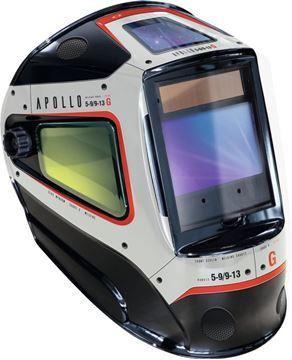 Image de Masque LCD APOLLO 5-9/9-13 G