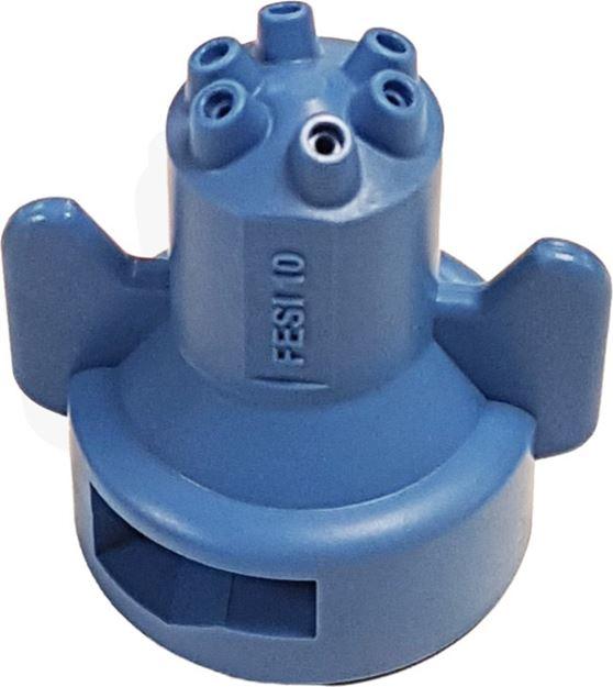 Image sur Buse FESI 6 Filets 10 Bleu Clair ALBUZ