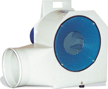 Image de Ventilateur 1,5 kw