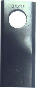 Image de Couteau de fenaison AD droite KUHN droit boîte de 25 unités