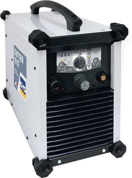 Image de Découpeur thermique 70 CT - Torche incluse