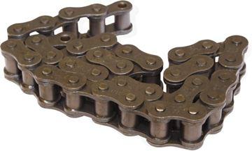 Image de Chaine simple à rouleaux