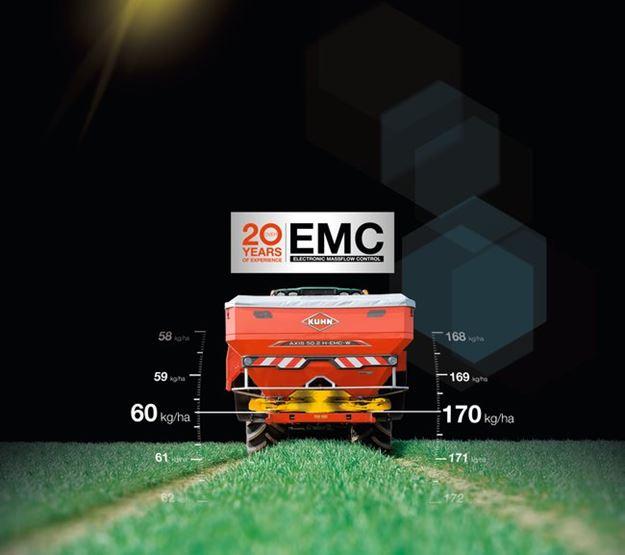Image sur EMC / SpeedServo :