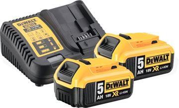 Image de Pack 2 batteries + Chargeur