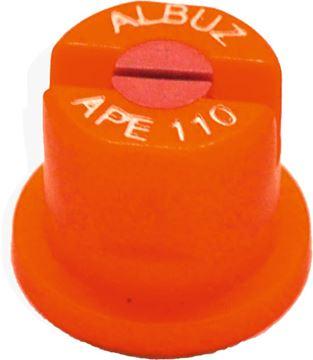 Image de BUSE À FENTE APE 110° orange