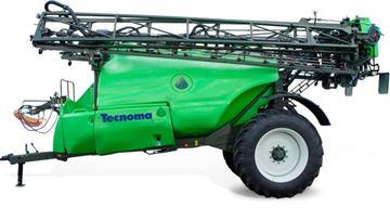 Image de Pulvérisateur agricole Traîné TECNIS II 6000