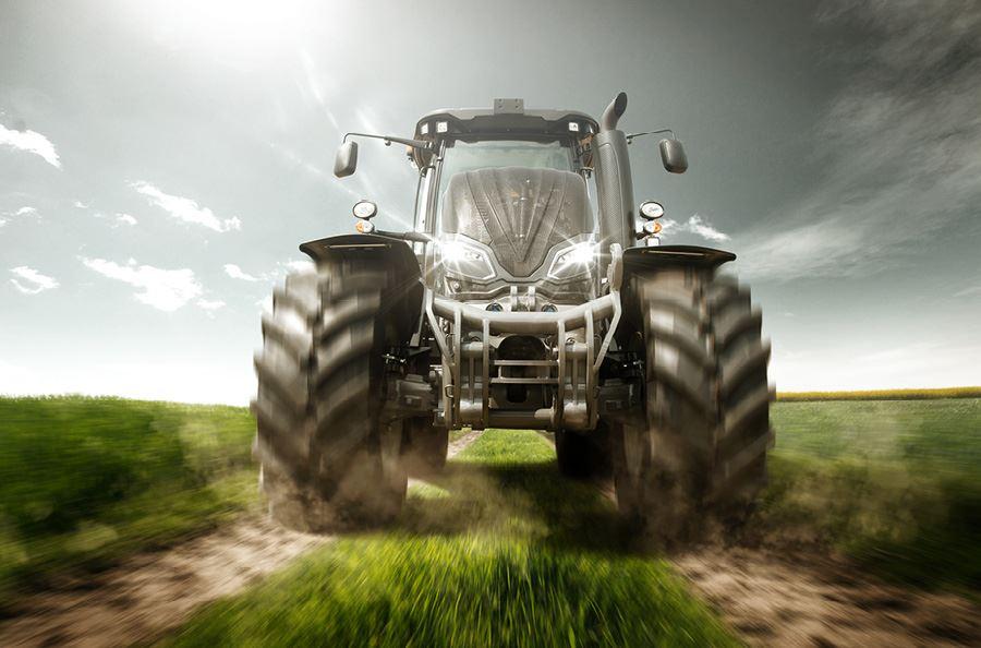 Image de la catégorie Tracteurs et Quads