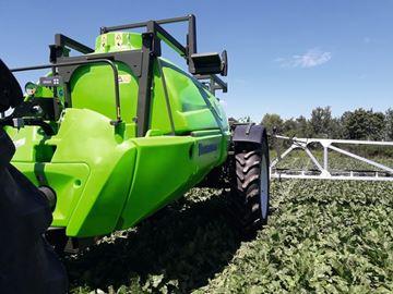 Image de Pulvérisateur agricole Trainé TECNIS II 4500