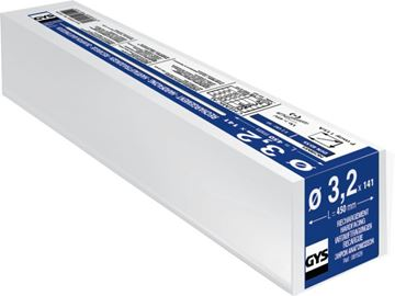 Image de 141 Électrodes rechargement Ø 3,2