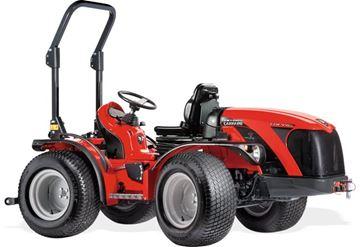 Image de Tracteur TTR 4400 II
