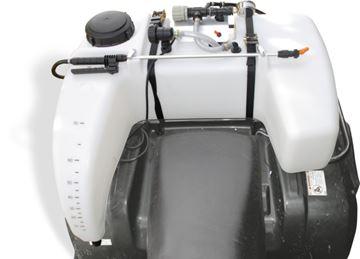Image de Pulvé quad compact