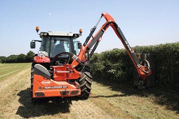 Image de Faucheuses débroussailleuses AGRI-LONGER GII 5045 P